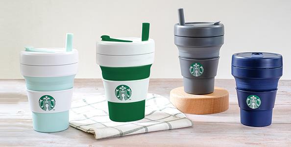 BST Herschel sắp ra mắt của Starbucks có gì hot mà hôm nay hội fan cứng ráo riết đặt trước trên Lazada? - ảnh 6