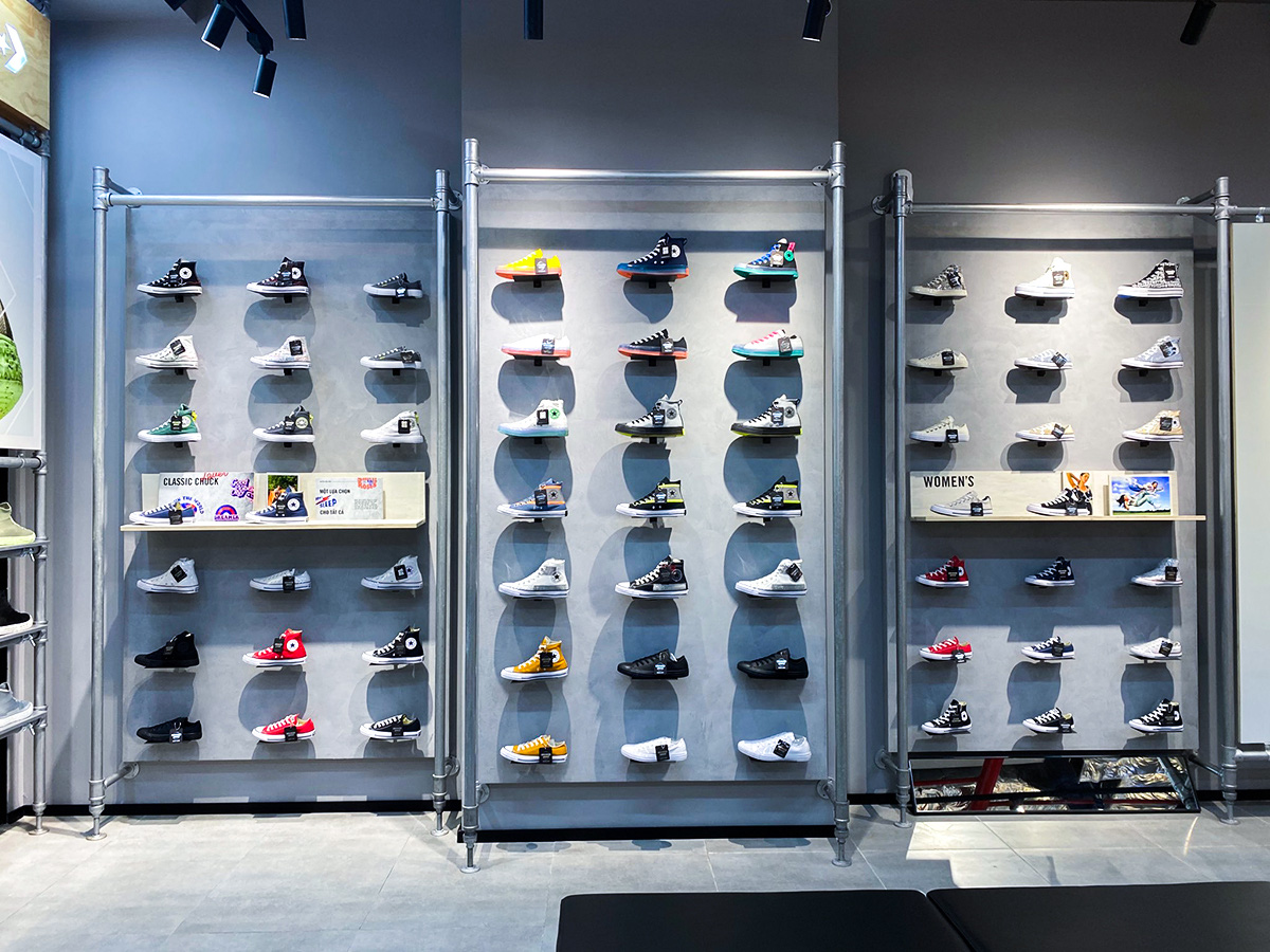 """Khám phá ngay không gian mua sắm """"sang xịn mịn"""" Premium Store của Sneaker Buzz vừa chính thức có mặt tại Hà Nội - Ảnh 4."""