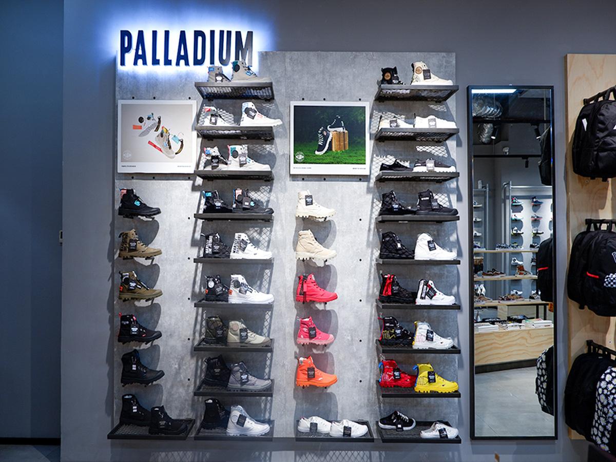 """Khám phá ngay không gian mua sắm """"sang xịn mịn"""" Premium Store của Sneaker Buzz vừa chính thức có mặt tại Hà Nội - Ảnh 6."""
