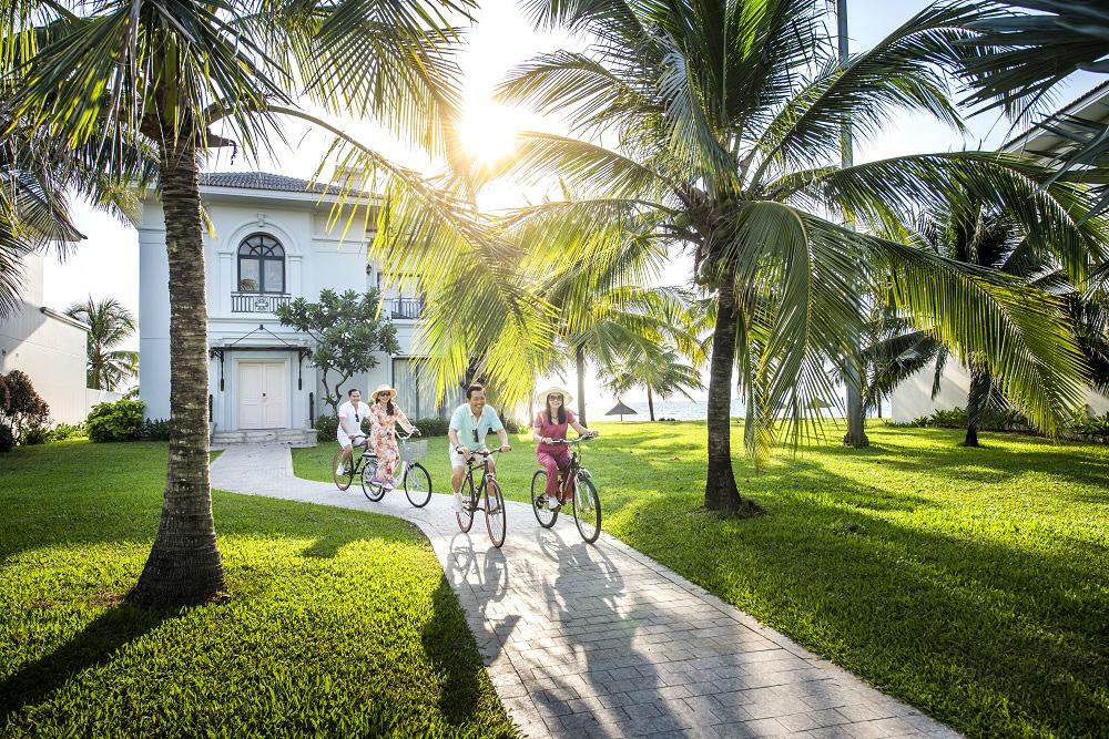 Vingroup khai trương siêu quần thể nghỉ dưỡng, vui chơi, giải trí hàng đầu Đông Nam Á - Phú Quốc United Center - Ảnh 9.