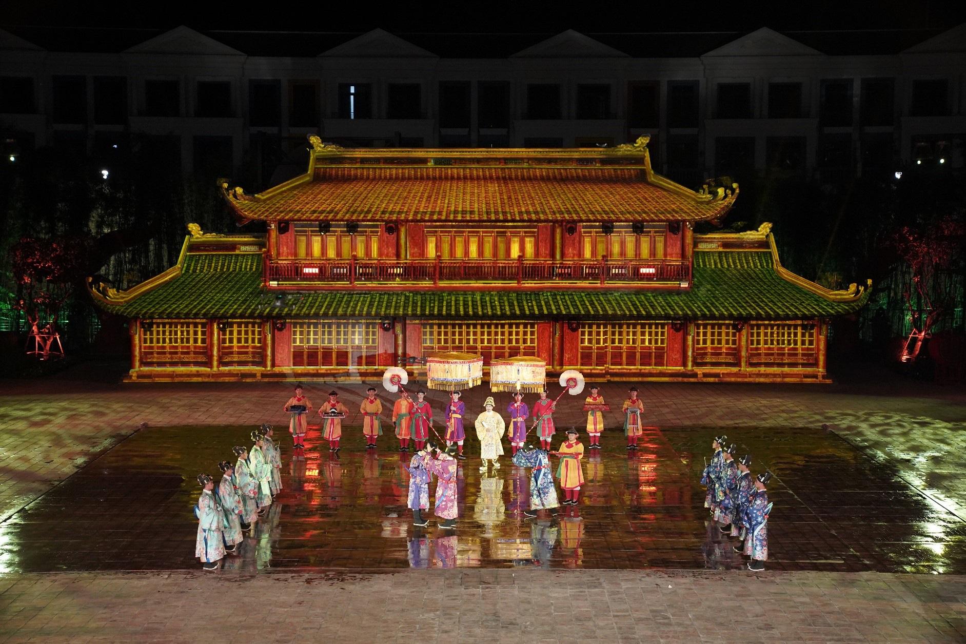 Vingroup khai trương siêu quần thể nghỉ dưỡng, vui chơi, giải trí hàng đầu Đông Nam Á - Phú Quốc United Center - Ảnh 12.