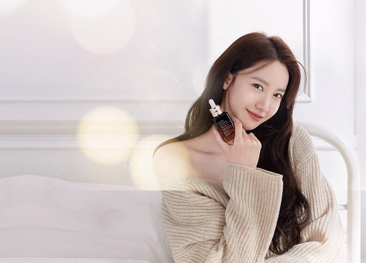Học bí quyết 4 bước dưỡng da thần thánh của nữ thần xứ Hàn Yoona - Ảnh 2.