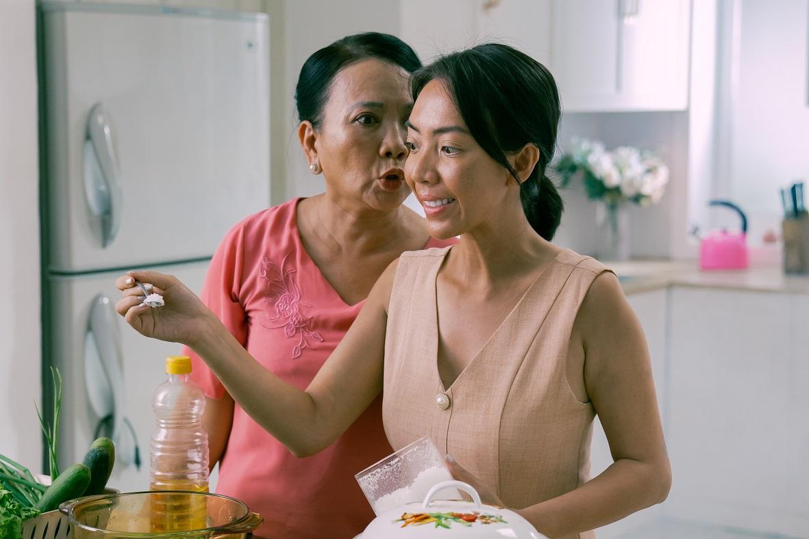 """Ẩn ý đằng sau series phim ngắn """"Siêu Bật"""" của Thu Trang - Ảnh 2."""