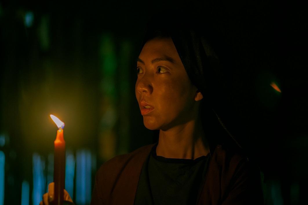 """Ẩn ý đằng sau series phim ngắn """"Siêu Bật"""" của Thu Trang - Ảnh 3."""