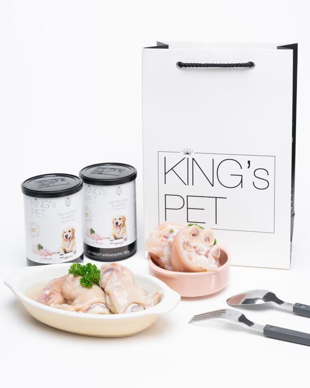 Lộ diện dòng bánh thưởng cấp nước cho chó tiên phong trên thị trường - Ảnh 3.