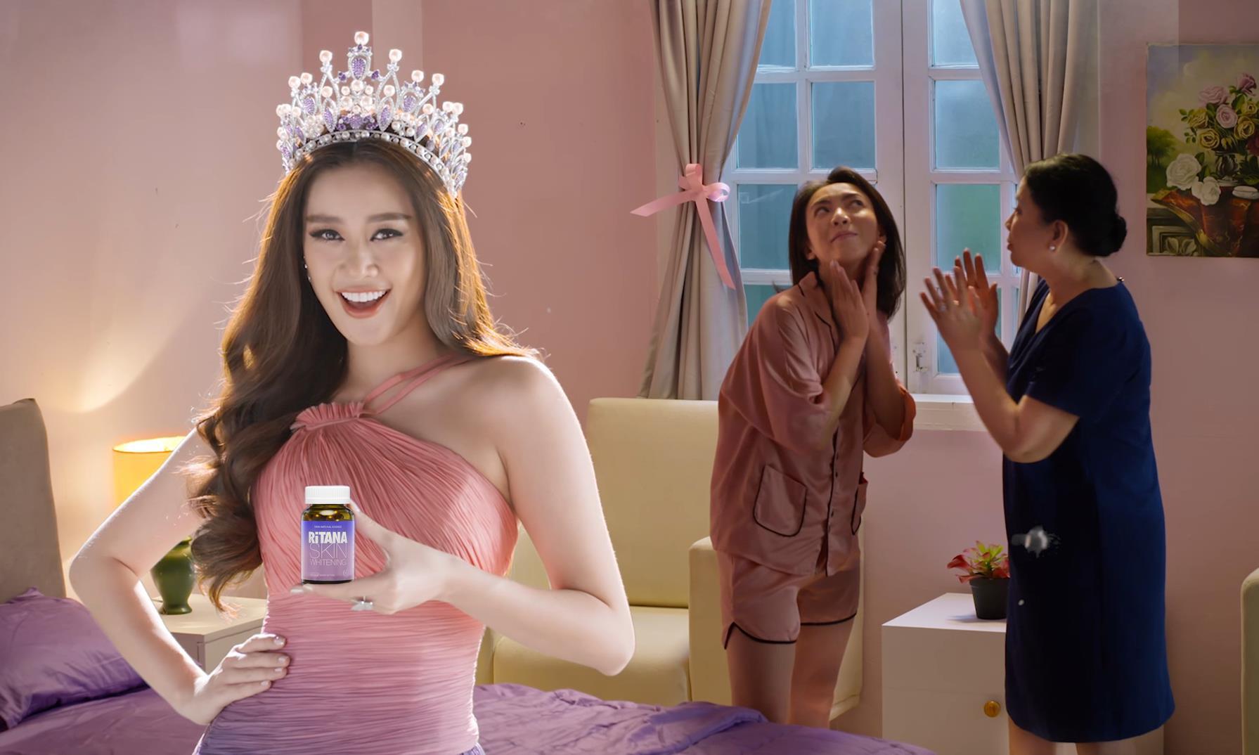 """Ẩn ý đằng sau series phim ngắn """"Siêu Bật"""" của Thu Trang - Ảnh 4."""