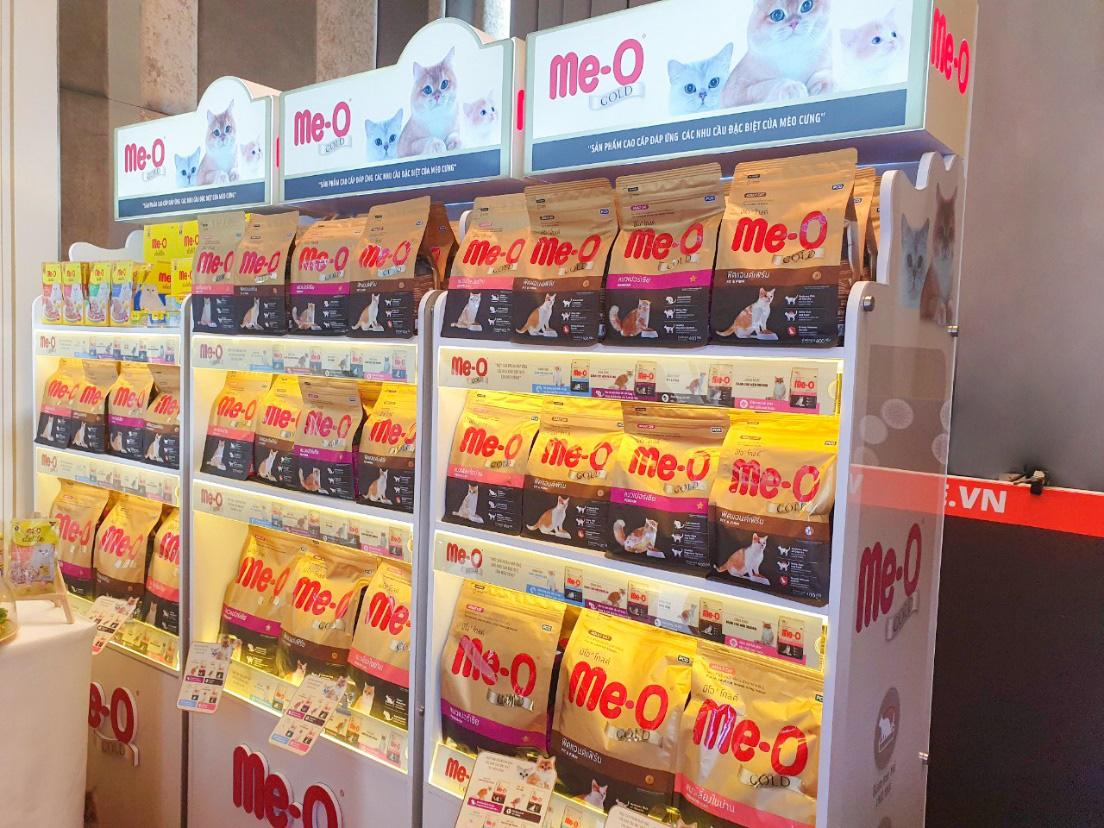 Me-O Gold - Dòng thức ăn cao cấp dành cho mèo đang khiến các sen phát sốt, thực hư thế nào? - Ảnh 4.