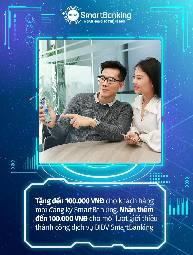 """Hé lộ """"vũ trụ"""" ngân hàng số thế hệ mới cùng Rhymastic, Khoai Lang Thang và Trúc Anh - Ảnh 6."""