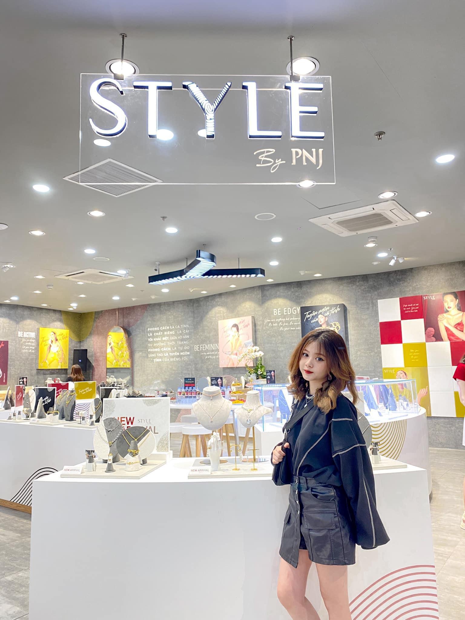 Chuyện gì đây? Giới trẻ Hà thành đồng loạt check-in STYLE by PNJ tại Hà Nội - Ảnh 8.