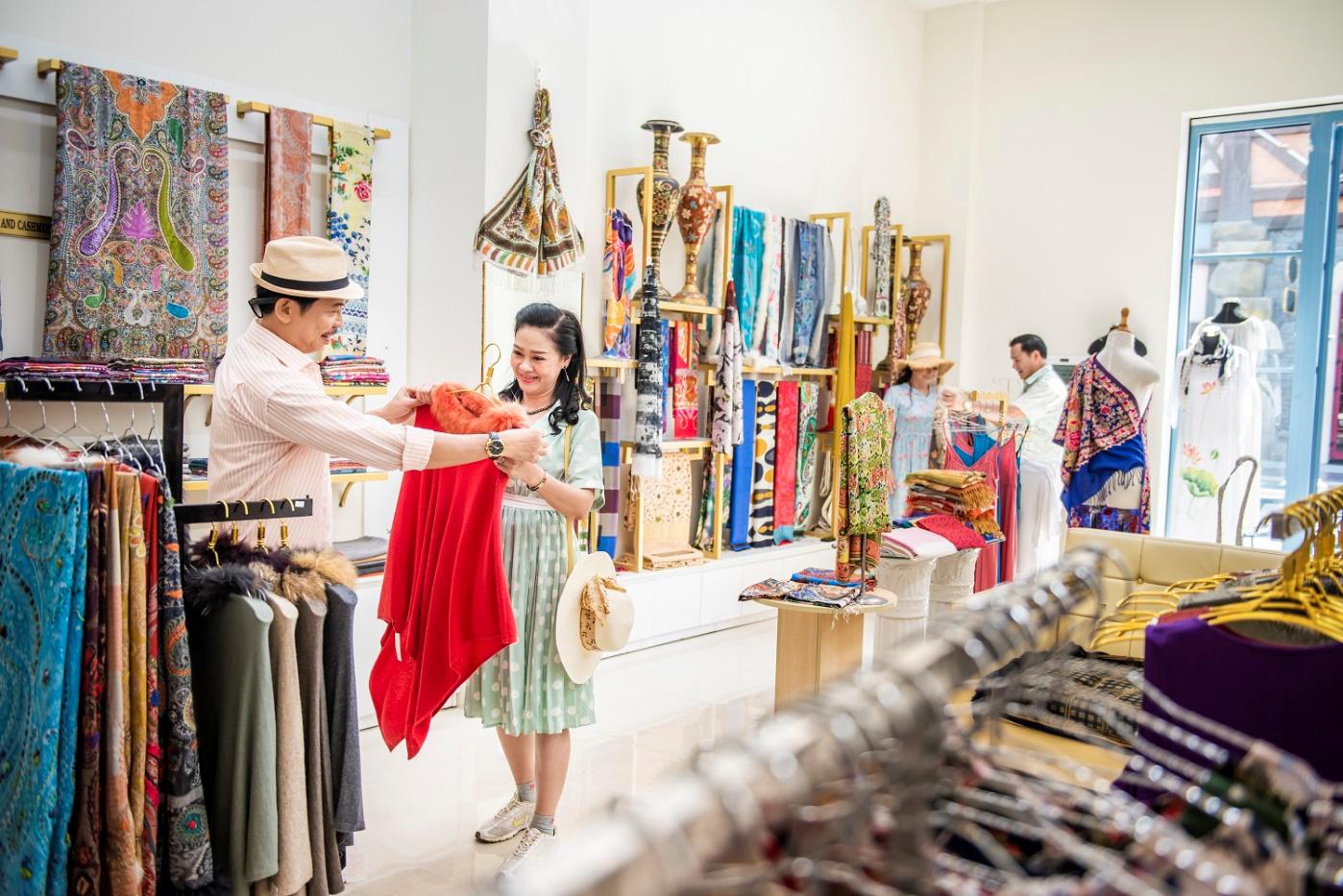 Trải nghiệm thiên đường mua sắm - vui chơi tại Phú Quốc - Ảnh 2.