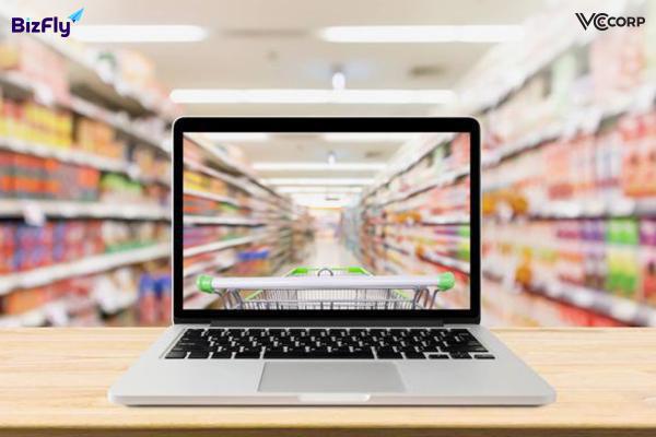 Website - Bí quyết giúp doanh nghiệp bứt phá doanh số online - Ảnh 1.