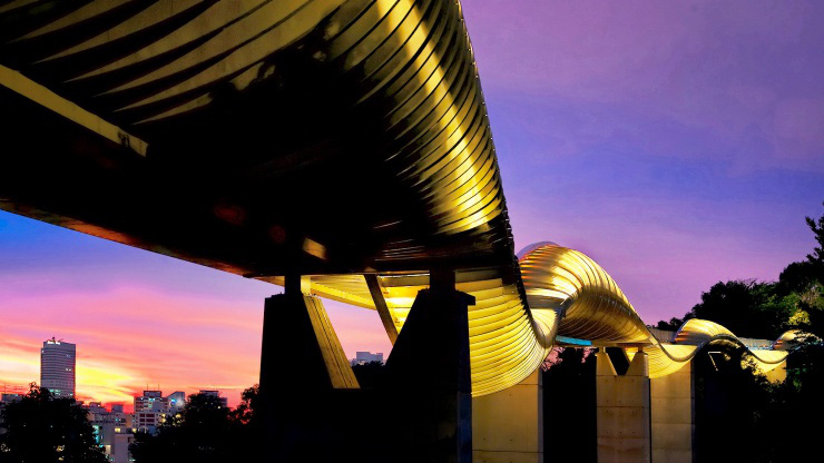 6 điểm đến đáng mong đợi tại Singapore cho những chuyến đi sau đại dịch - Ảnh 5.