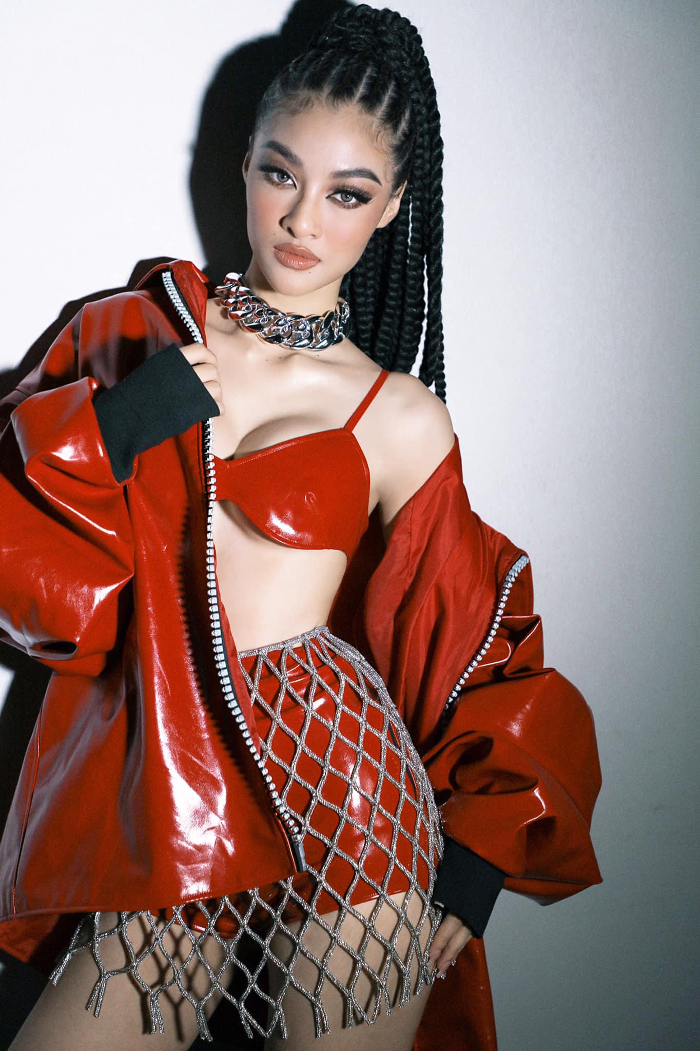 Vũ trụ hoa hậu hội tụ cùng dàn sao khủng trong đại nhạc hội Đảo Ngọc Tuần Châu - Ảnh 5.