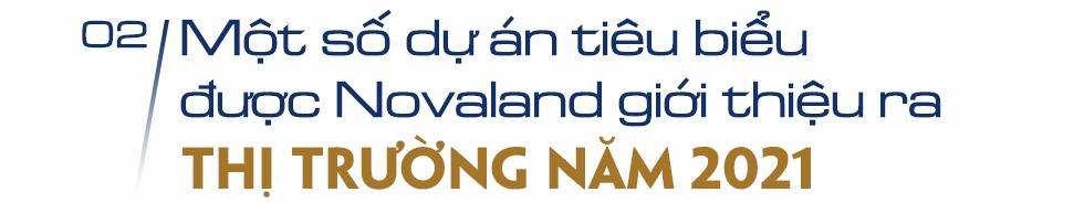 Novaland hé lộ chiến lược kinh doanh năm 2021 - Ảnh 6.