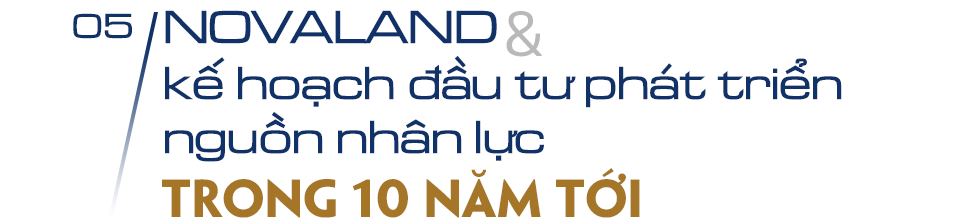 Novaland hé lộ chiến lược kinh doanh năm 2021 - Ảnh 18.