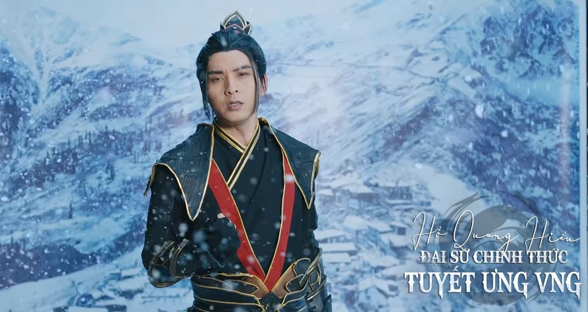 Danh hài Hồ Quang Hiếu hóa chàng si tình cực ngọt trong MV mới - Ảnh 2.