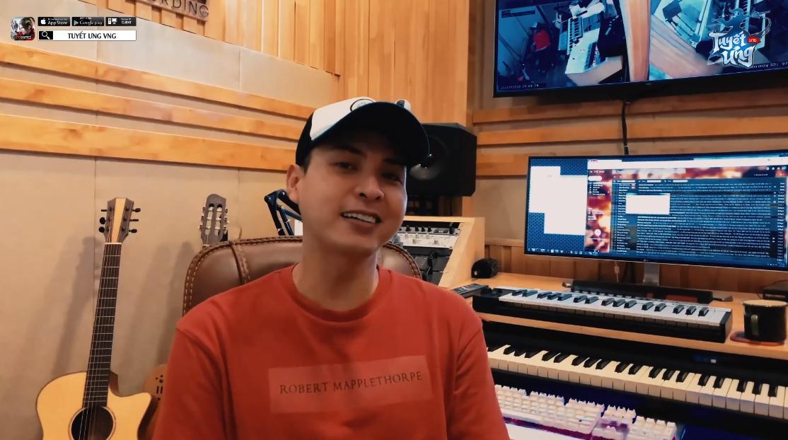 Danh hài Hồ Quang Hiếu hóa chàng si tình cực ngọt trong MV mới - Ảnh 3.