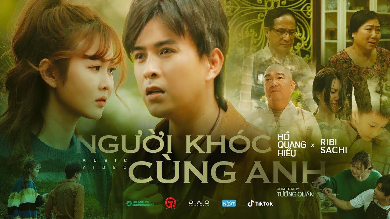 Music News Release: Hứa Kim Tuyền, Hồ Quang Hiếu, Vũ Cát Tường chạy đua trên chiến trường top trending tháng 4 - Ảnh 3.