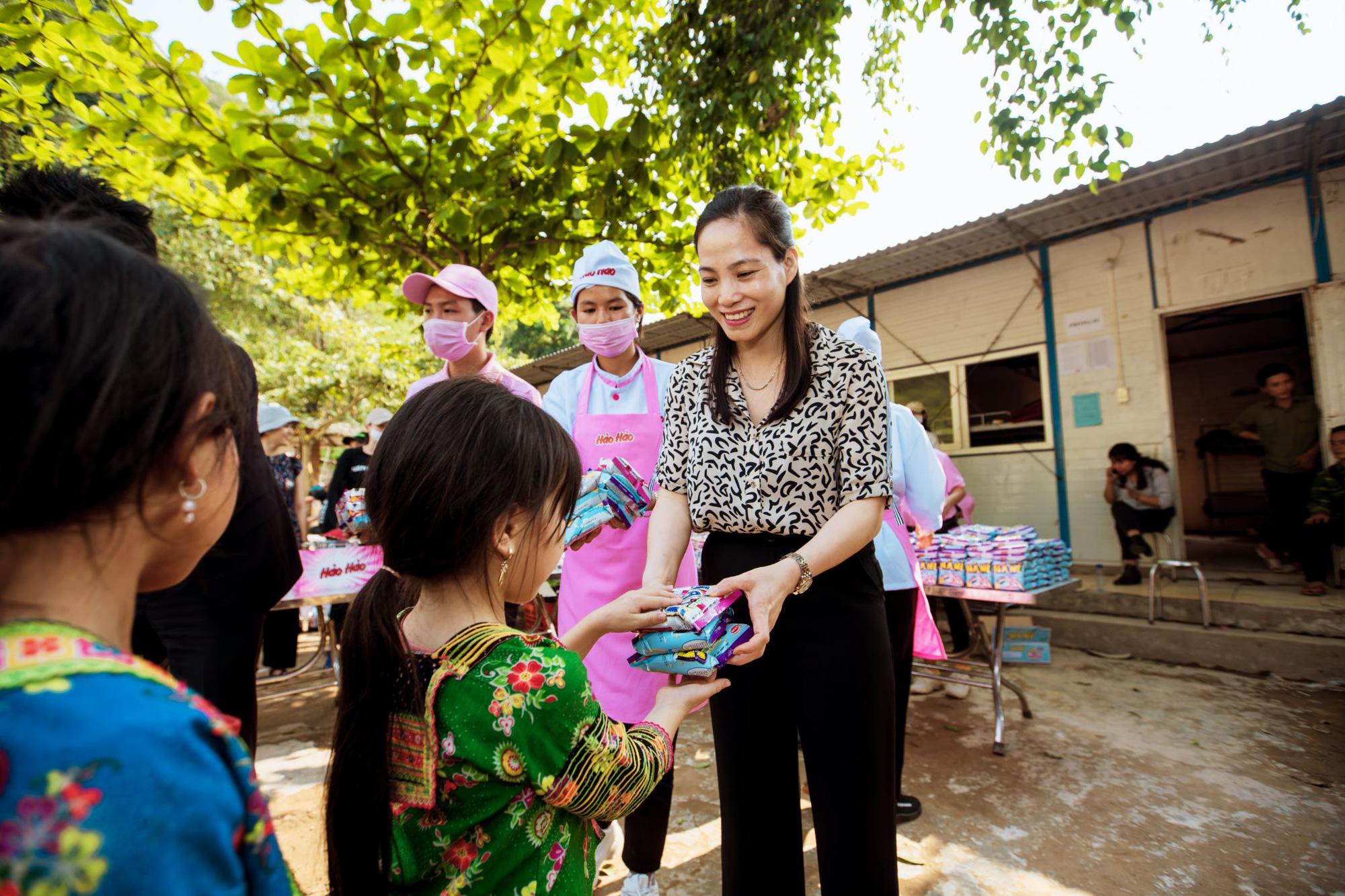 Hành trình Sẻ Chia Hương Vị Yêu Thương khép lại cùng bài học sâu sắc về sự sẻ chia - Ảnh 3.