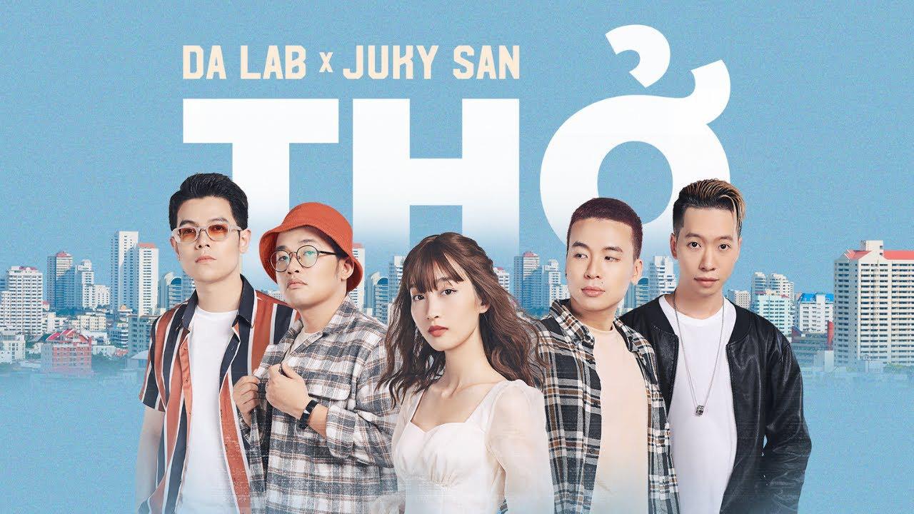 Music News Release: Hứa Kim Tuyền, Hồ Quang Hiếu, Vũ Cát Tường chạy đua trên chiến trường top trending tháng 4 - Ảnh 5.