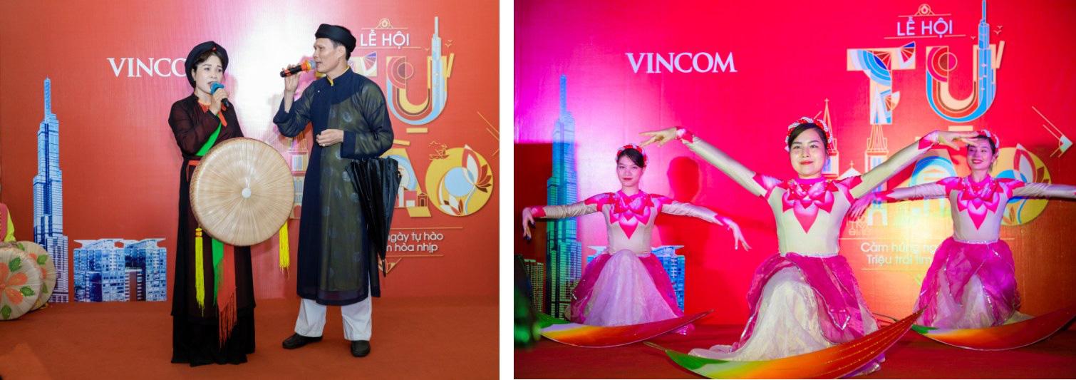 Khám phá loạt sự kiện, quà tặng đặc sắc tại Vincom trong dịp 30/4 - 1/5 - Ảnh 2.