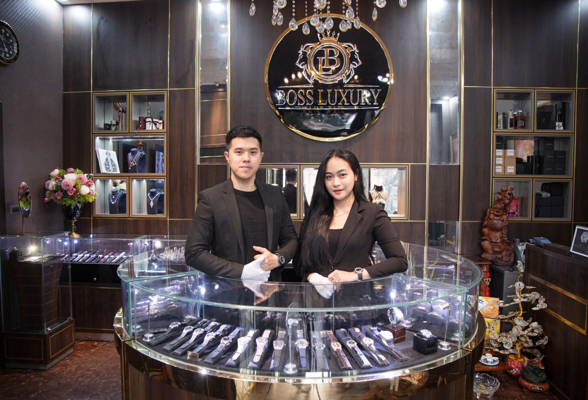 Đồng hồ Richard Mille và những dấu ấn khó quên tại Boss Luxury trong 4 tháng đầu năm 2021 - Ảnh 6.
