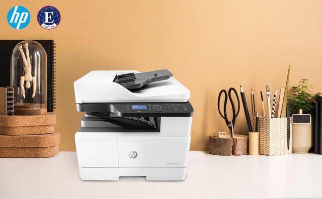 Tất cả trong một – Lựa chọn hoàn hảo cho giải pháp in ấn của doanh nghiệp - Ảnh 1.