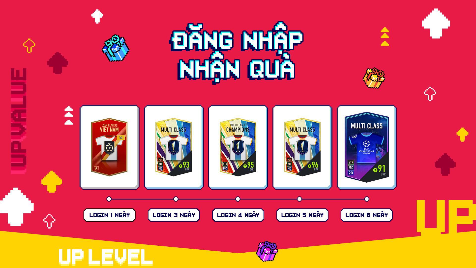 Những cầu thủ Việt Nam lại một lần nữa xuất hiện trong tựa game FIFA ONLINE 4, server háo hức để chờ nhận - Ảnh 2.