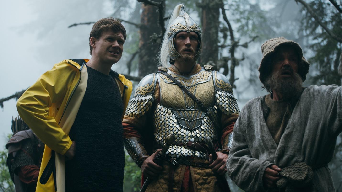 The Last Warrior: Root Of Evil - chuyến phiêu lưu hấp dẫn và kịch tính vào thế giới cổ tích của Nga - Ảnh 2.