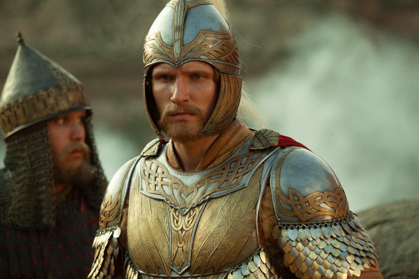 The Last Warrior: Root Of Evil - chuyến phiêu lưu hấp dẫn và kịch tính vào thế giới cổ tích của Nga - Ảnh 3.