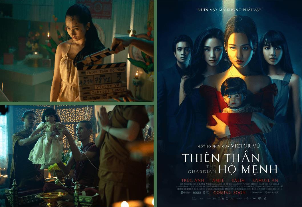Xem ngay loạt phim Trạng Tí, Thiên Thần Hộ Mệnh siêu hot dịp nghỉ lễ, các rạp chiếu Vincom giảm giá kịch sàn - Ảnh 3.