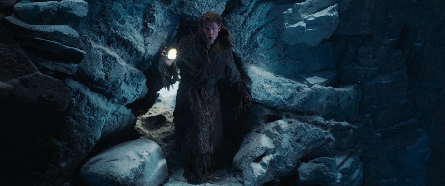 The Last Warrior: Root Of Evil - chuyến phiêu lưu hấp dẫn và kịch tính vào thế giới cổ tích của Nga - Ảnh 5.