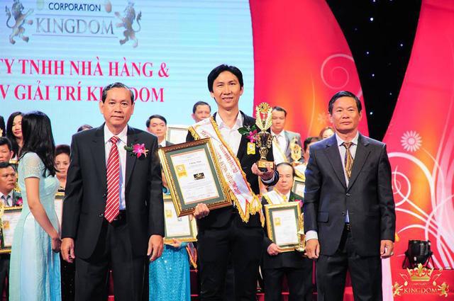 Ra mắt Kingdom Land, nhà đầu tư và quản lý bất động sản tại Việt Nam - Ảnh 7.