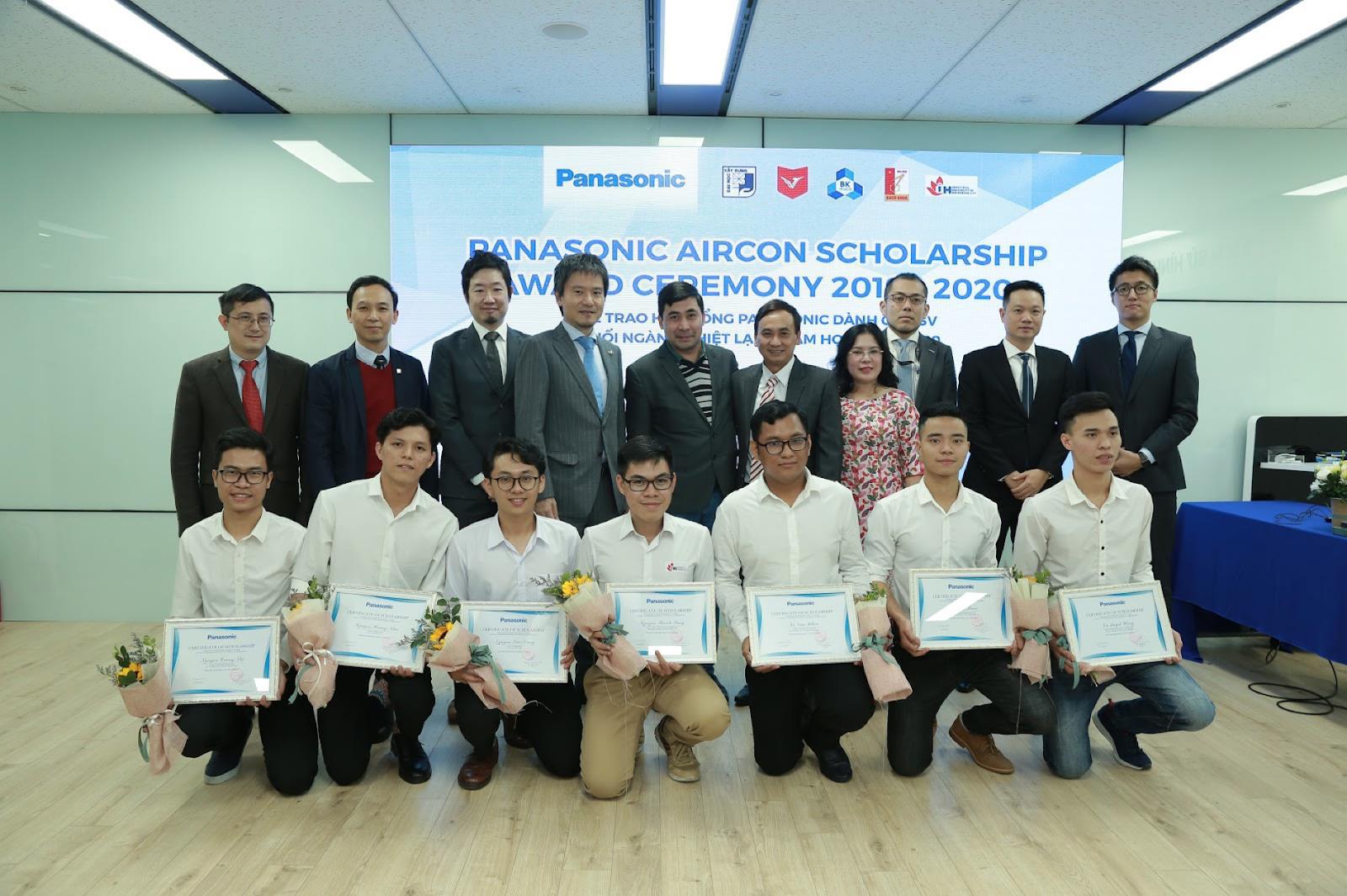 9X vượt qua hàng trăm ứng viên để nhận học bổng của tập đoàn lớn và cơ hội làm việc có 1-0-2 - Ảnh 3.