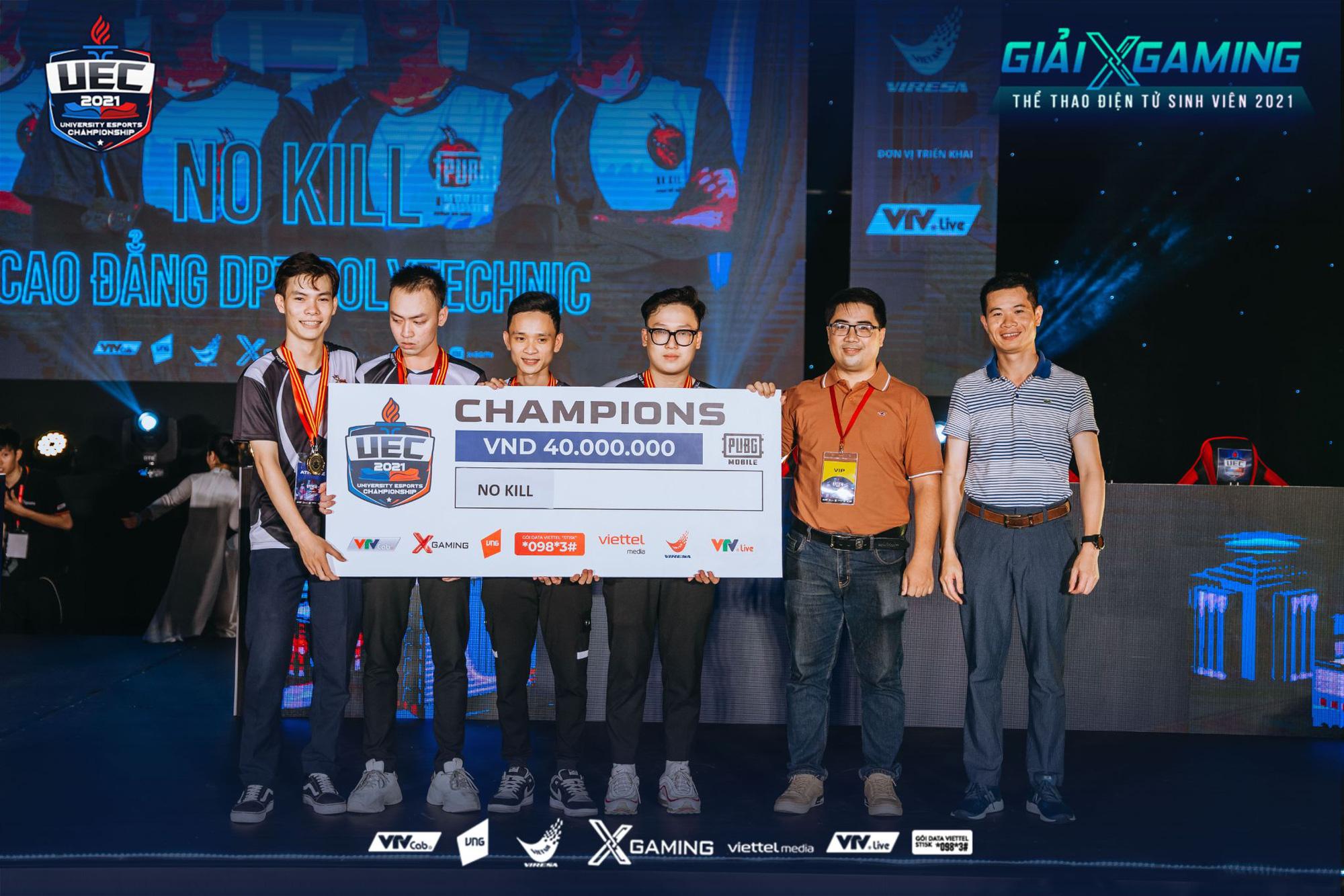Xgaming - UEC 2021: Cuộc đại tuyển chọn cho tương lai eSports Việt Nam - Ảnh 4.
