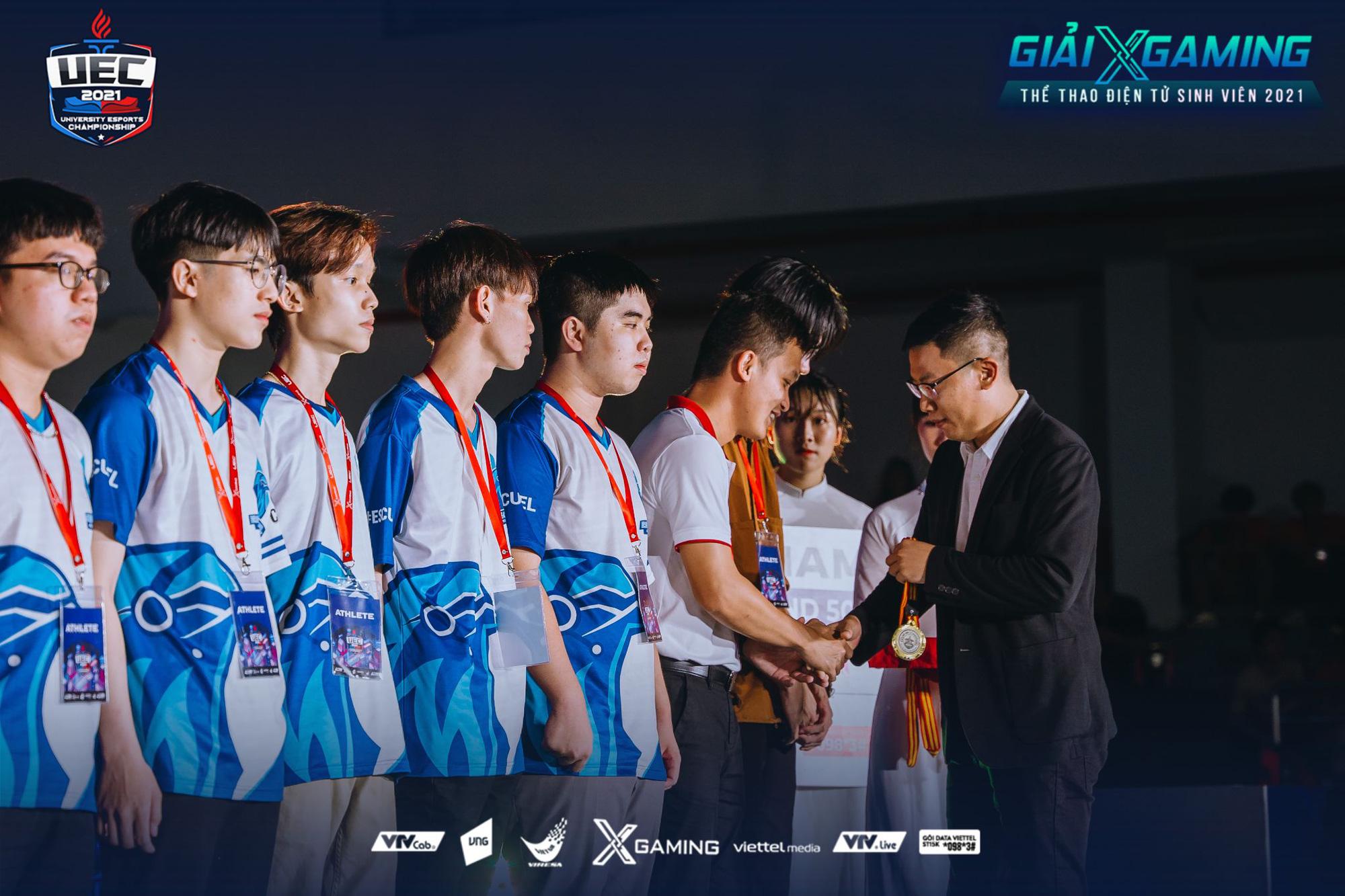 Xgaming - UEC 2021: Cuộc đại tuyển chọn cho tương lai eSports Việt Nam - Ảnh 5.
