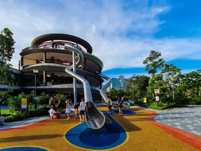"""Mê mẩn với những """"tọa độ"""" nghệ thuật đang chờ bạn thưởng lãm tại Singapore - Ảnh 7."""