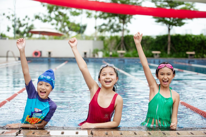 Thỏa sức vui học, khám phá và phát triển kỹ năng tại Trại hè Anh ngữ VAS - Ảnh 2.