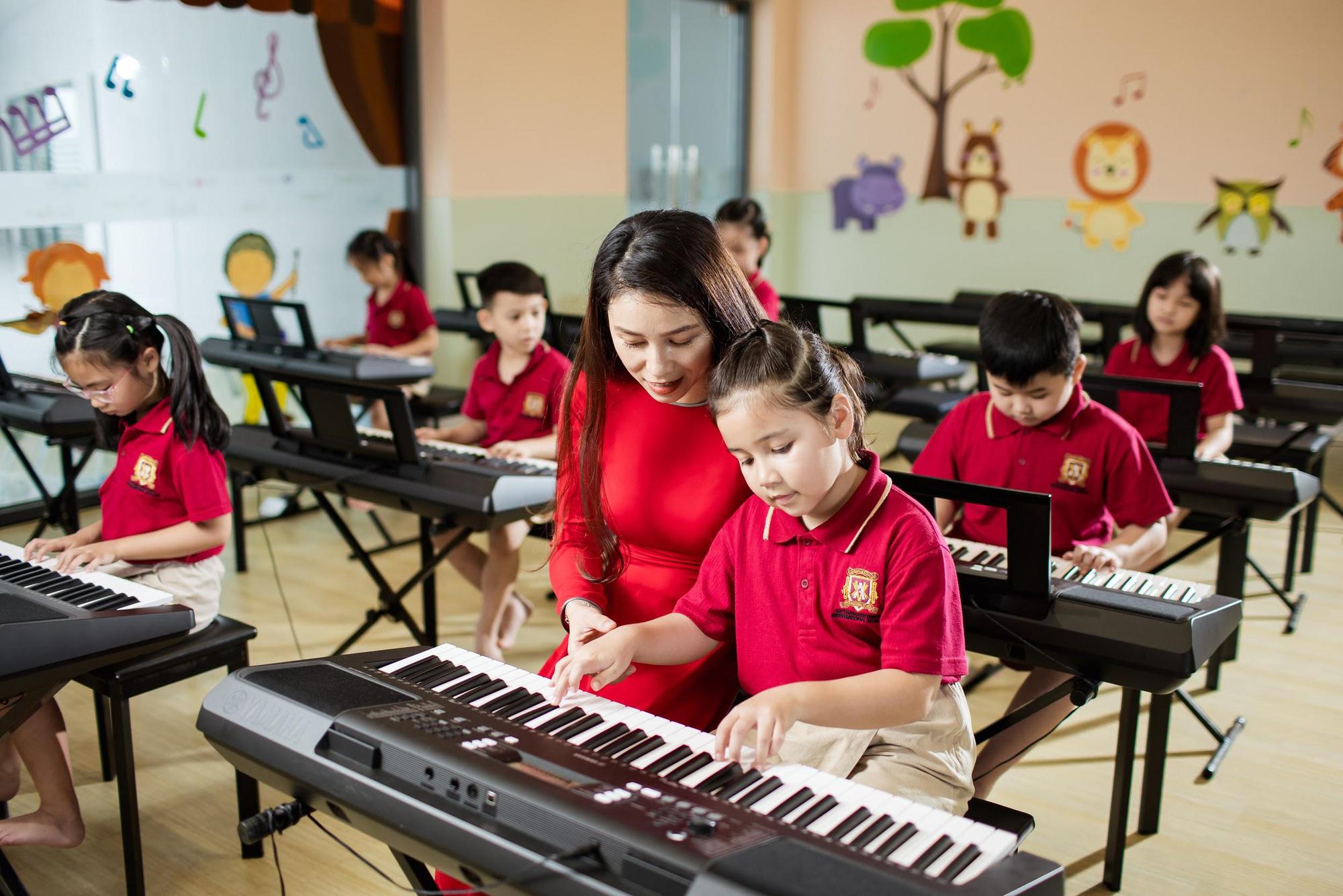Thỏa sức vui học, khám phá và phát triển kỹ năng tại Trại hè Anh ngữ VAS - Ảnh 3.