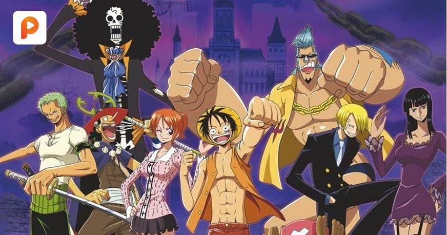 Bồi hồi nhìn lại chặng đường chạm mốc 1000 tập của One Piece - Ảnh 5.