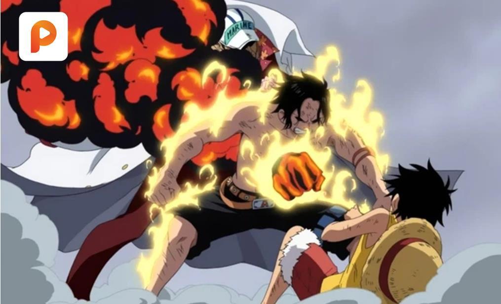 Bồi hồi nhìn lại chặng đường chạm mốc 1000 tập của One Piece - Ảnh 6.
