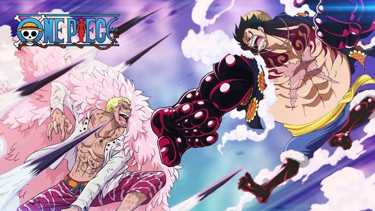 Bồi hồi nhìn lại chặng đường chạm mốc 1000 tập của One Piece - Ảnh 7.