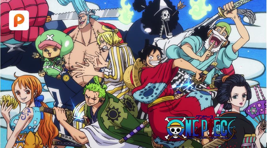 Bồi hồi nhìn lại chặng đường chạm mốc 1000 tập của One Piece - Ảnh 8.