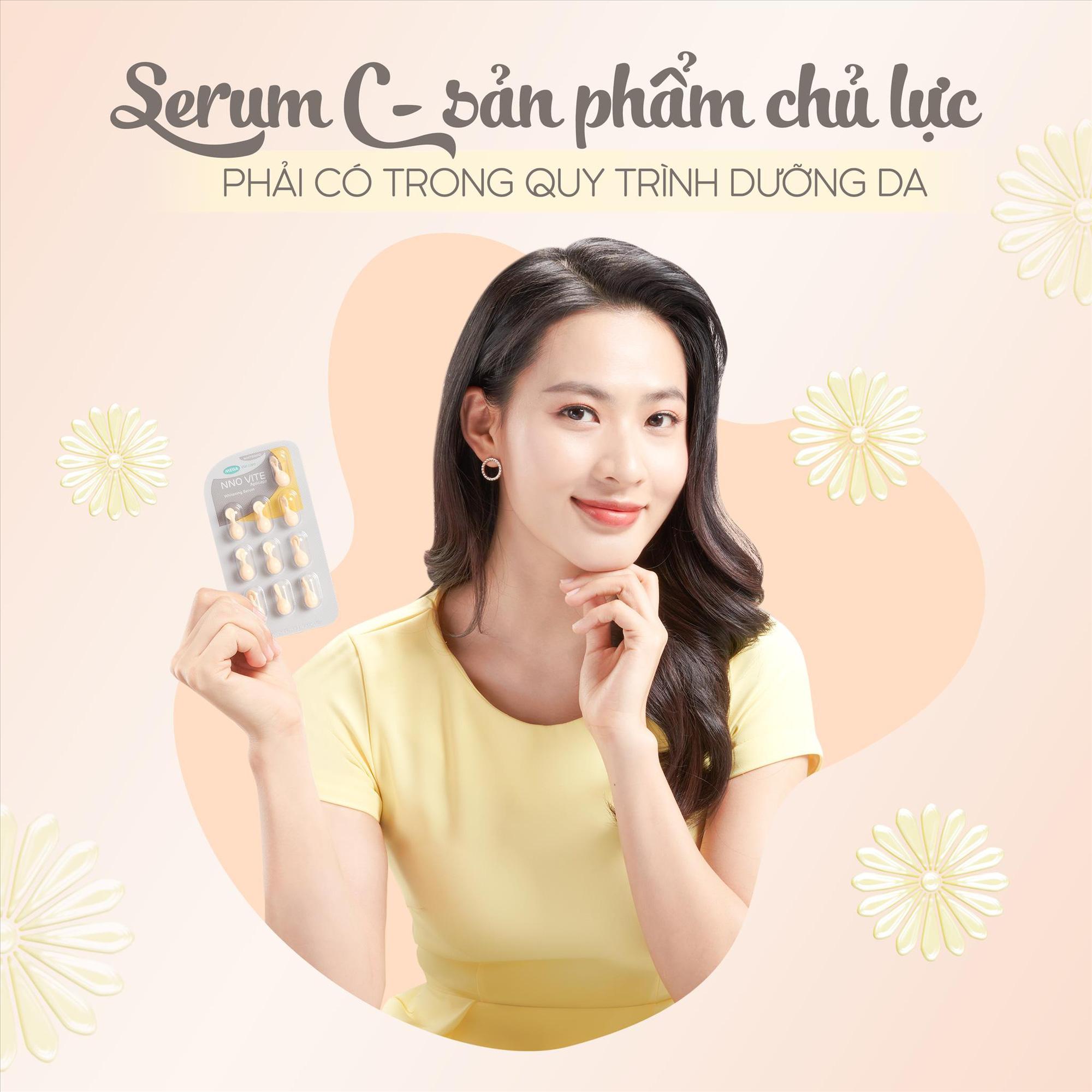 Minh Trang - nàng thơ mới của điện ảnh Việt: Ngoại hình đem lại cho tôi nhiều cơ hội tuyệt vời! - Ảnh 2.
