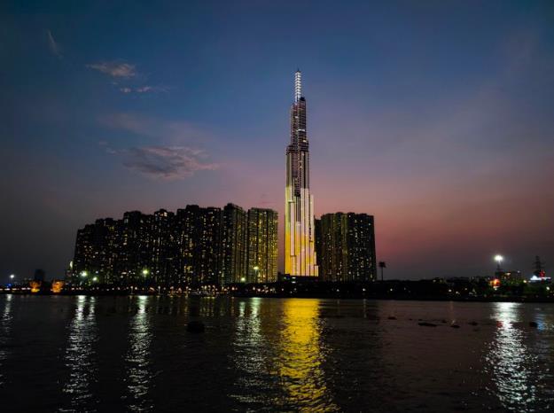 Ngẫu hứng phượt đêm Sài Gòn, hóa ra thành phố này có nhiều góc đậm chất Cinematic đến vậy! - Ảnh 6.