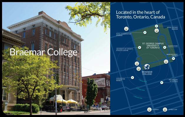 Hệ thống trường Khai Nguyên hợp tác cùng Braemar College (Canada) rút ngắn lộ trình vào đại học quốc tế - Ảnh 3.