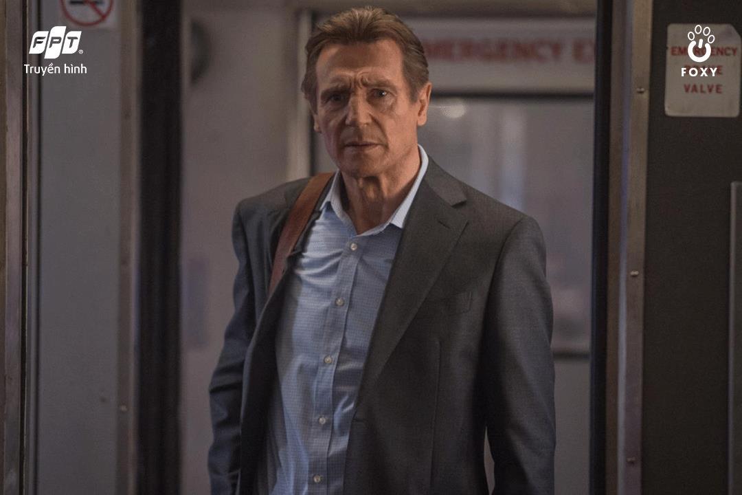 Ông bố quốc dân Liam Neeson tái xuất ở Honest Thief: Khi đồng tiền là phép thử dễ dàng nhất đối với lòng người - Ảnh 2.