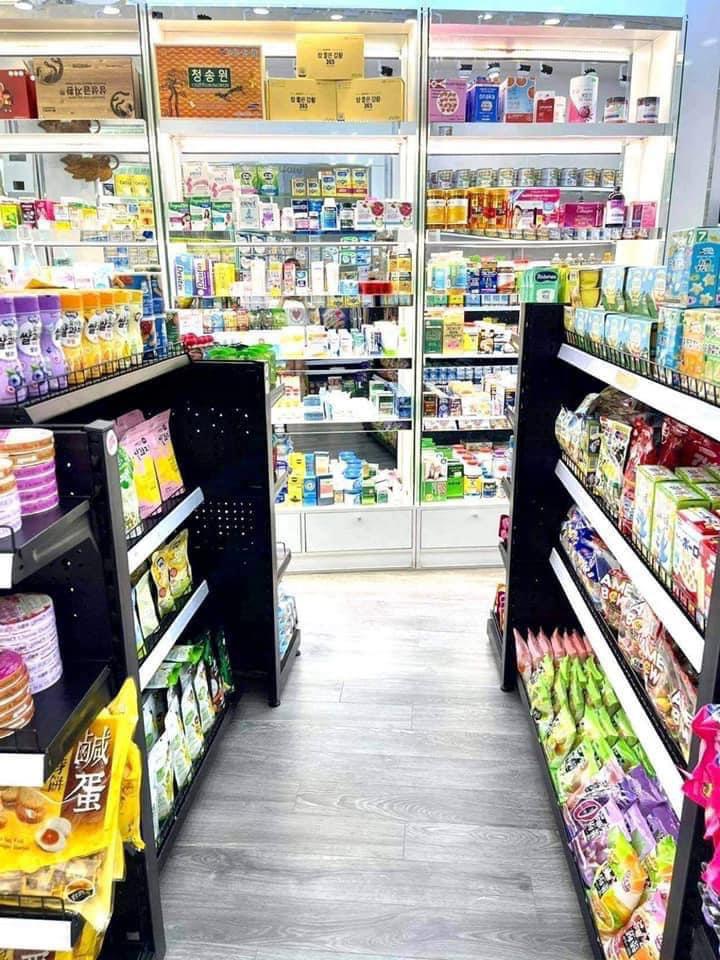 Nên mua sữa chất lượng ở đâu cho bé tại Thành phố Hồ Chí Minh - Ảnh 2.