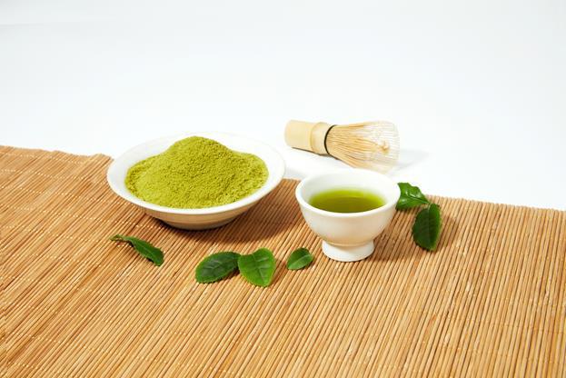 Những tác dụng của trà xanh trong làm đẹp chắc chắn nhiều bạn chưa biết - Ảnh 1.