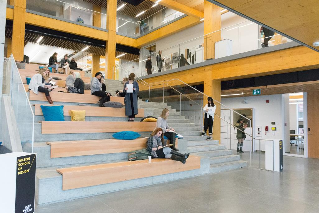 Cơ hội rộng mở cho sinh viên ngành Kế toán tại Vancouver, Canada - Ảnh 1.